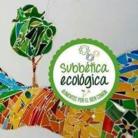 Subbética Ecológica