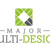 Major Multi-Design