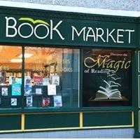 The Bookmarket