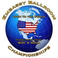 Embassy Ballroom Championships