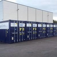 Northwest Storage Units
