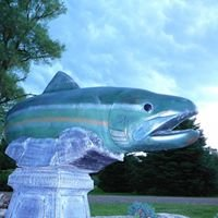 Trout Haven Park: Camping and Fishing