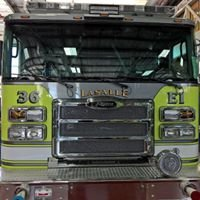 LaSalle Twp Volunteer Fire Department