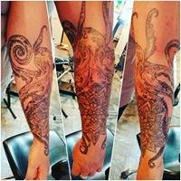 True U Tattoo & Creationz Inc.