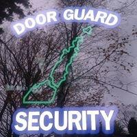 Door Guard Security
