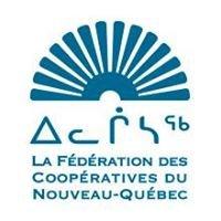 FCNQ - Fédération des Coopératives du Nouveau-Québec