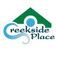 Creekside Place, Inc.