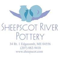 Sheepscot River Pottery