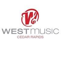 West Music Cedar Rapids