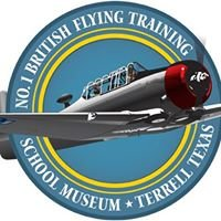 Number 1 British Flying Training School - No. 1 BFTS