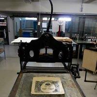 Grafiekwerkplaats Gerrit Rietveld Academie