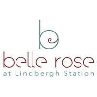Belle Rose at Lindbergh Station