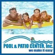 Pool and Patio Center