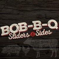 Bob-B-Q Sliders & Sides Truck