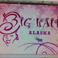 Big Hair Alaska