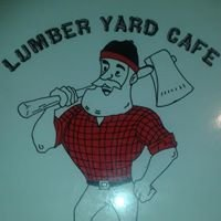 Lumber Yard Cafe