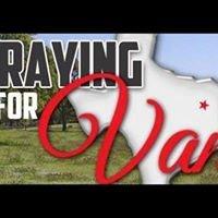 Pray for Van 2015
