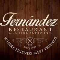 Fernandez Family Restaurant