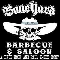 Boneyard Barbecue & Saloon Warwick