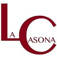 La Casona - Escola Superior Cicle Formatiu Actuació Teatral