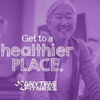 Anytime Fitness- Grand Rapids