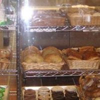 Roland Park Bakery and Deli