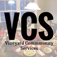 Vineyard Community Services