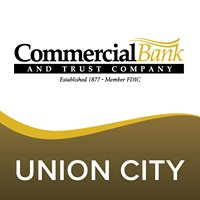 Commercial Bank and Trust - Union City, TN