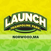 Launch Trampoline Park - Norwood, MA