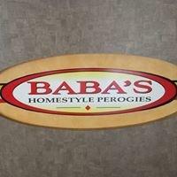 Babas Homestyle Perogies