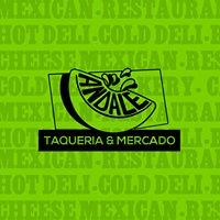 Andale Taqueria & Mercado