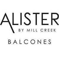 Alister Balcones