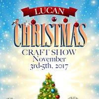 Lucan Christmas Craft Show