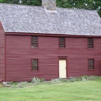 The Old Woodbury Historical Society