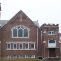 Clarence United Methodist Church