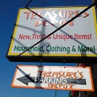 Treasures Depot