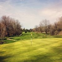 Oxbow Glen Golf Course
