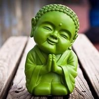 Little Buddha Beauty and Bakes