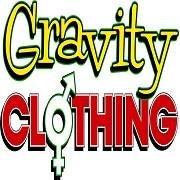 Gravity Clothing Kerang