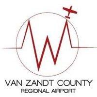 Van Zandt County Regional Airport