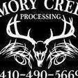 Emory Creek Processing