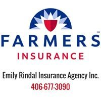 Emily Rindal Insurance Agency - Farmers Insurance Group