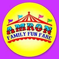 Amron Family Fun Fare
