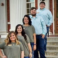 ABAC Collegiate Young Farmers
