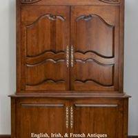 Designer Antiques