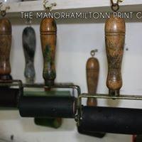 The Manorhamilton Print Group