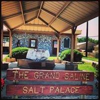 Salt Palace Museum