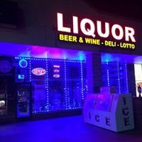 Clio Liquor & Lotto