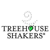 Treehouse Shakers
