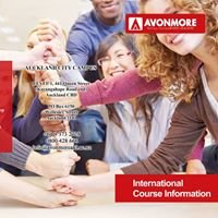 Avonmore Tertiary Institute Auckland Campus